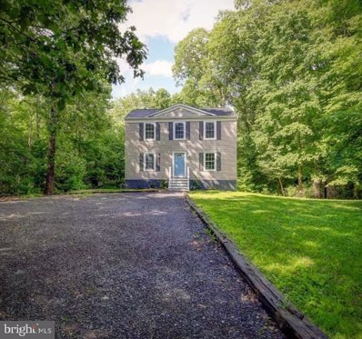 347 Skyview Drive, Lusby, MD 20657 - #: MDCA171098
