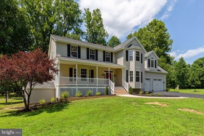 811 Sollers Wharf Road, Lusby, MD 20657 - #: MDCA171100