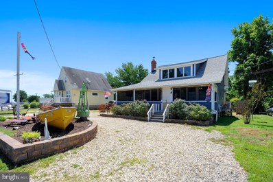 5131 Breezy Point Road, Chesapeake Beach, MD 20732 - MLS#: MDCA171102