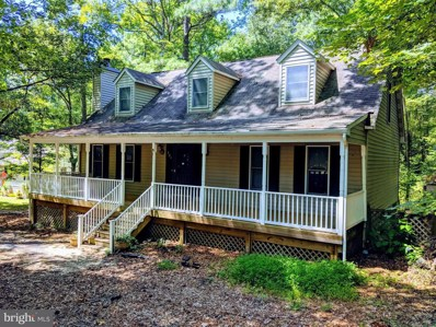 304 Osage Court, Lusby, MD 20657 - #: MDCA171166