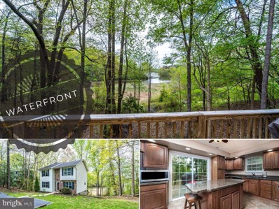 7825 Grape Court, Lusby, MD 20657 - #: MDCA171204