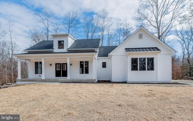 203 Dismondy Drive, Huntingtown, MD 20639 - #: MDCA171230