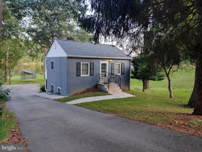 1172 White Sands Drive, Lusby, MD 20657 - #: MDCA171316