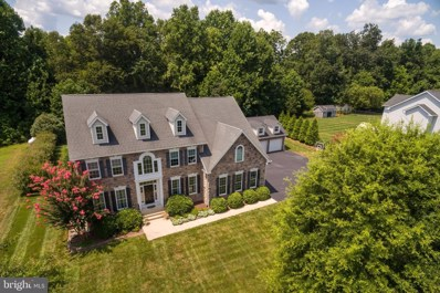 6400 Hollow Way, Huntingtown, MD 20639 - #: MDCA171334
