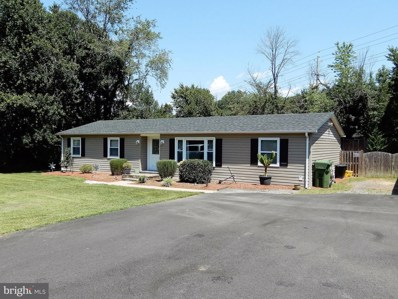 13 Robshire Manor Road, Huntingtown, MD 20639 - #: MDCA171346