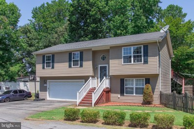 696 War Bonnet Trail, Lusby, MD 20657 - #: MDCA171368