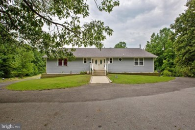 3252 Solomons Island Road, Huntingtown, MD 20639 - #: MDCA171386