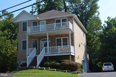 3806 Bayview Drive, Chesapeake Beach, MD 20732 - #: MDCA171466