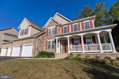 2759 Queensberry Drive, Huntingtown, MD 20639 - #: MDCA171468