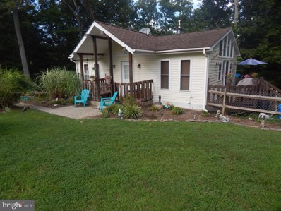 424 Round Up Road, Lusby, MD 20657 - #: MDCA171530