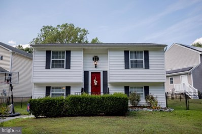 8311 Circle Drive, Lusby, MD 20657 - #: MDCA171636