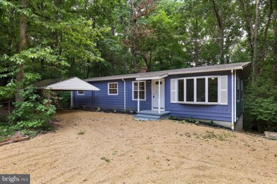 12508 Catalina Drive, Lusby, MD 20657 - #: MDCA171654