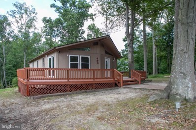 694 Gunsmoke Trail, Lusby, MD 20657 - #: MDCA171678