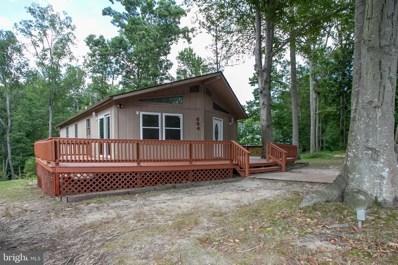 694 Gunsmoke Trail, Lusby, MD 20657 - #: MDCA171678