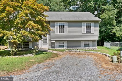 929 Minot Court, Lusby, MD 20657 - #: MDCA171682