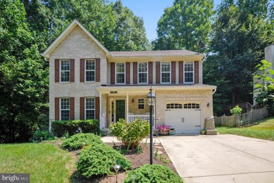 2655 Richfield Lane, Chesapeake Beach, MD 20732 - #: MDCA171686
