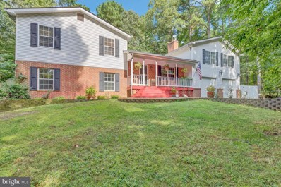 13095 Olivet Road, Lusby, MD 20657 - #: MDCA171688