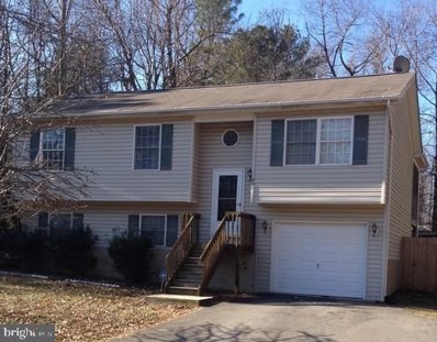 11595 Ropeknot Road, Lusby, MD 20657 - #: MDCA171698