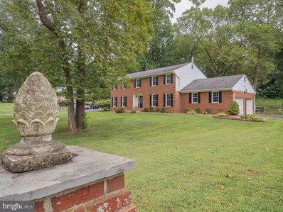 9105 Hall Court, Owings, MD 20736 - #: MDCA171732