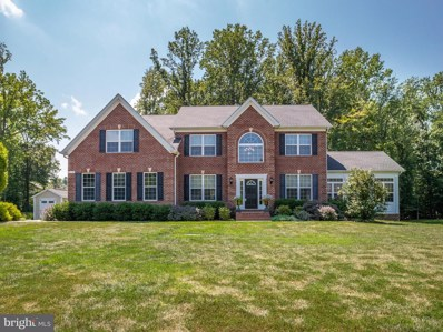 914 Falls Pointe Way, Huntingtown, MD 20639 - #: MDCA171738