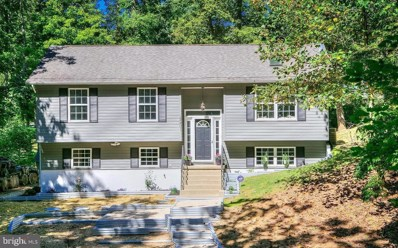 12401 Red Rock Lane, Lusby, MD 20657 - #: MDCA171824