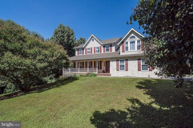 925 Caravan Trail, Owings, MD 20736 - #: MDCA171828