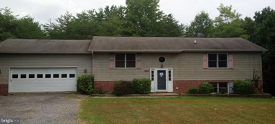 470 Laura Lane, Lusby, MD 20657 - #: MDCA171852