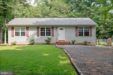 346 Longhorn Circle, Lusby, MD 20657 - #: MDCA171880