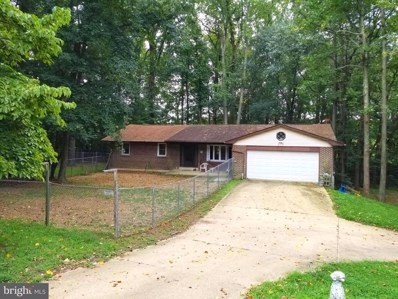 3221 Hunting Creek Road, Huntingtown, MD 20639 - #: MDCA171890