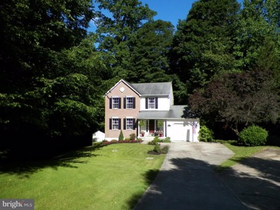2484 Woodland Court, Chesapeake Beach, MD 20732 - #: MDCA171892