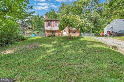12123 Monterey Court, Lusby, MD 20657 - #: MDCA171910