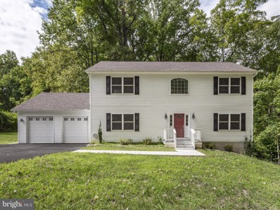 3955 Breezy Point Road, Chesapeake Beach, MD 20732 - #: MDCA171954