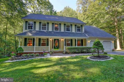 1525 Abbey Lane, Huntingtown, MD 20639 - #: MDCA171970