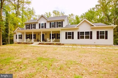 3101 S Blue Heron Drive, Chesapeake Beach, MD 20732 - #: MDCA172006