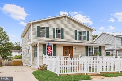 4013 5TH Street, North Beach, MD 20714 - MLS#: MDCA172018