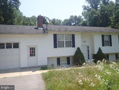 3491 Solomons Island Road, Huntingtown, MD 20639 - #: MDCA172072