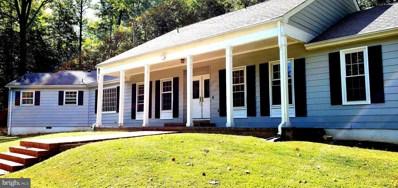 5035 Timberwood Trail, Port Republic, MD 20676 - #: MDCA172076