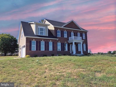 8234 Copperleaf Court, Owings, MD 20736 - #: MDCA172090