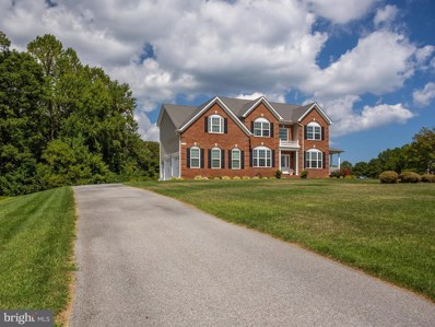 3746 Huntsman Drive, Huntingtown, MD 20639 - #: MDCA172094