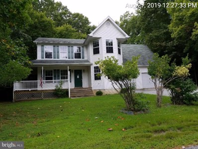 12115 Long Wolf Lane, Lusby, MD 20657 - #: MDCA172096