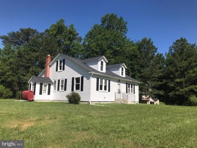12335 Rousby Hall Road, Lusby, MD 20657 - #: MDCA172120