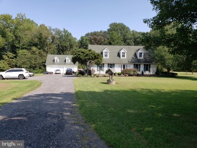 5420 Cove View Drive, Saint Leonard, MD 20685 - #: MDCA172156