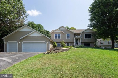 60 S View Drive, Huntingtown, MD 20639 - #: MDCA172184