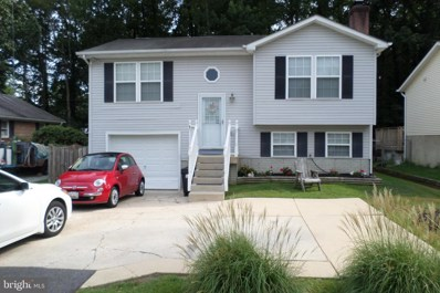 3745 5TH Street, North Beach, MD 20714 - #: MDCA172186