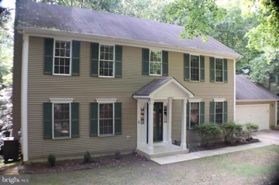 12963 Mariners Circle, Lusby, MD 20657 - #: MDCA172194