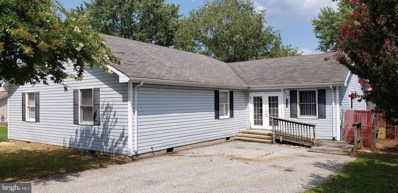 8403 D Street, Chesapeake Beach, MD 20732 - #: MDCA172208
