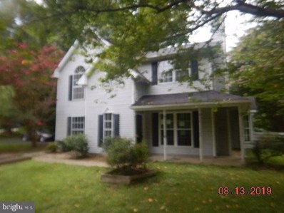 9026 Tonyas Terrace, Owings, MD 20736 - #: MDCA172210