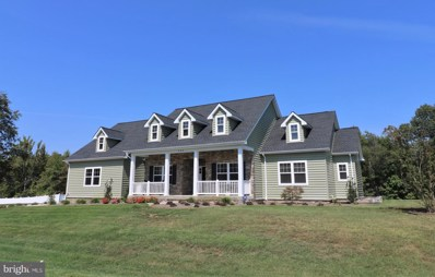 209 Dismondy Drive, Huntingtown, MD 20639 - #: MDCA172220