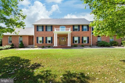 1915 Mikes Way, Owings, MD 20736 - #: MDCA172246