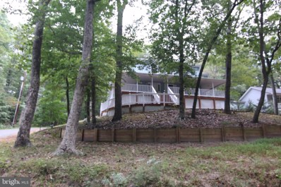 12116 Dry Ford Lane, Lusby, MD 20657 - #: MDCA172250